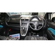 2010 Suzuki Splash Interiorjpg  Wikimedia Commons