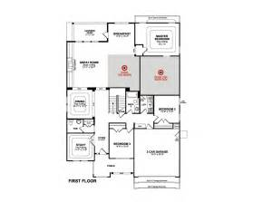 beazer home floor plans beazer floor plan free home design ideas images