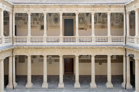 antico cortile cortile antico bo architetto giorgio galeazzo