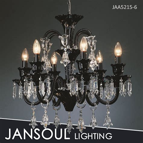 Black Chandelier Cheap Jansoul Not Cheap Quality Contemporary Black Chandelier