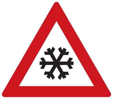 výstražné dopravní značky