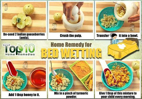 home remedies for bedwetting top 10 home remedies