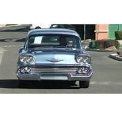 3DTuning Of Chevrolet Brookwood Wagon 1958 3DTuningcom