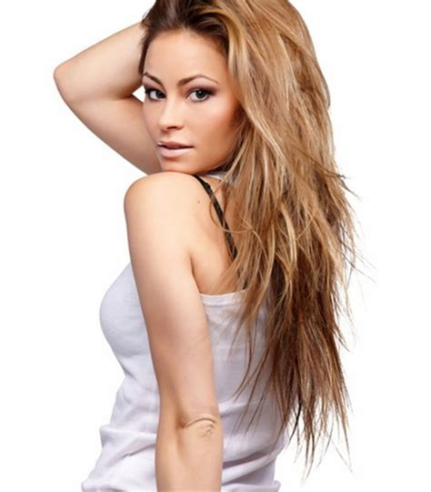 sexy hair styel 2014 sexy long blonde hairstyle for women pretty designs