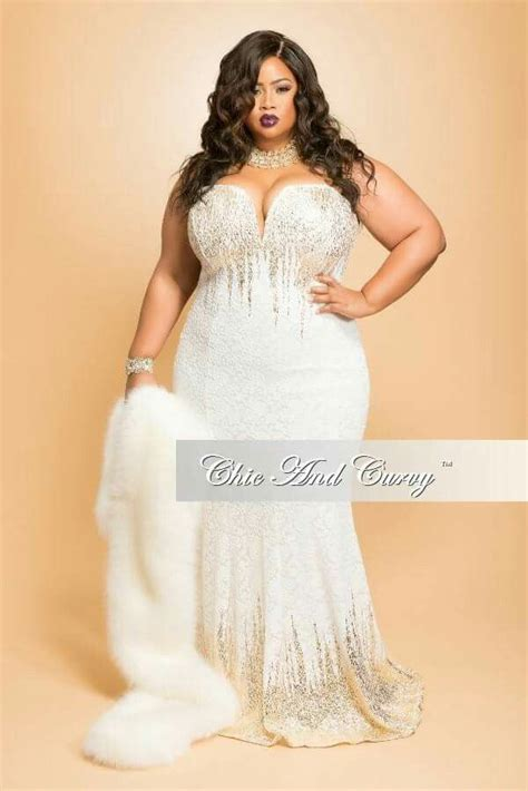 Wedding Hair For Plus Size Brides by Black And American Wedding Ideas
