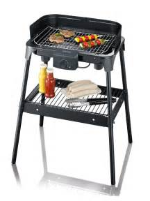 Grille Severin by Severin Grill Pg 8532