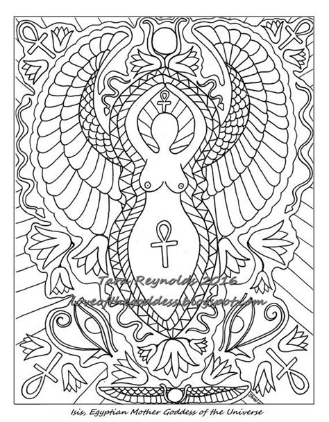 goddess mandala coloring page 37 best coloring pages images on pinterest mandalas