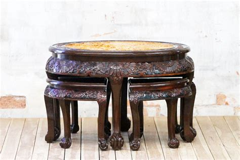 chinese table ls chinese coffee table naturally cane rattan and wicker
