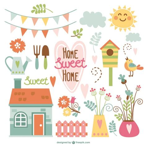 home picture home sweet home vectors photos and psd files free