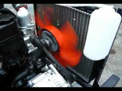 engine stand isuzu phanter 2500 direct injection mesin ex