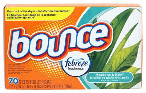 bounce dryer sheets 2 bounce dryer sheets