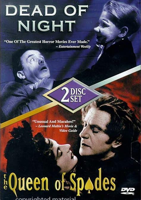 film queen of night dead of night queen of spades dvd 1949 dvd empire