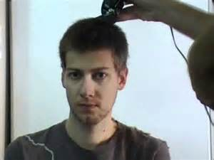 haircut with 12 clippers how to cut guys hair with clippers fast easy youtube