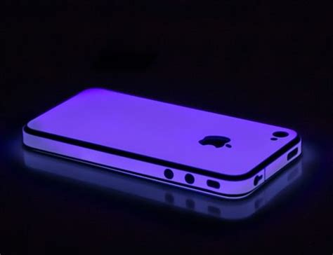 Nike Airmax Purple Iphone Casing Iphone 5 5s 5c 4 4s 66s Plus glow purple for iphone 4 4s wrap skin glow