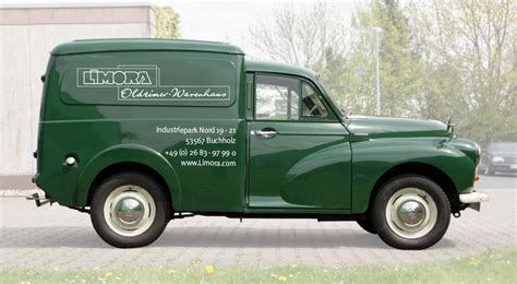 Custom Comfort Morris Minor 1952 71 Morris British Cars Limora