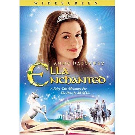 fantasy film ella the teen cultural revolution movie review ella enchanted