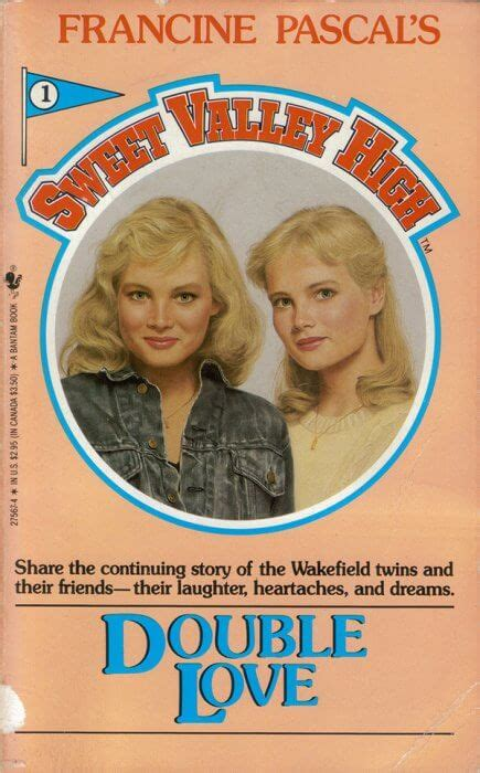 Francine Pascal Sweet Valley High 71 Starring best selling books of all time top selling books by ranking