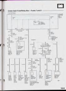 2000 acura fuse box diagram