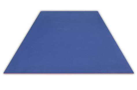 Soft Rubber Mat by 3 8 Inch Soft Mats Portable Foam Roll Out Mat