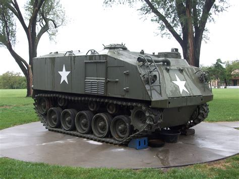 personal armored military the accidental kansan