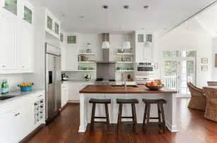 Sullivans island beach house no 3 beach style kitchen charleston