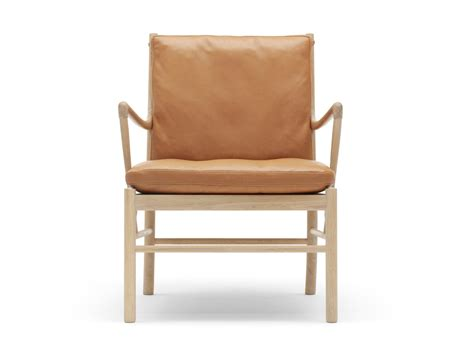 colonial chair and ottoman buy the carl hansen carl hansen ow149 colonial chair