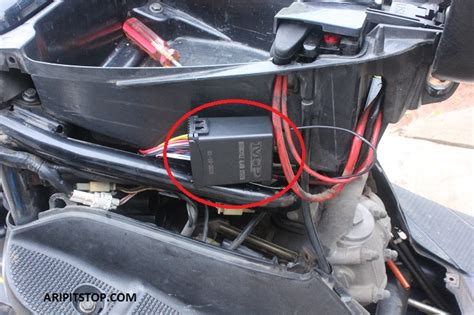 Alarm Motor Mp Two Way aripitstop 187 alarm mp two way system cocok banget buat