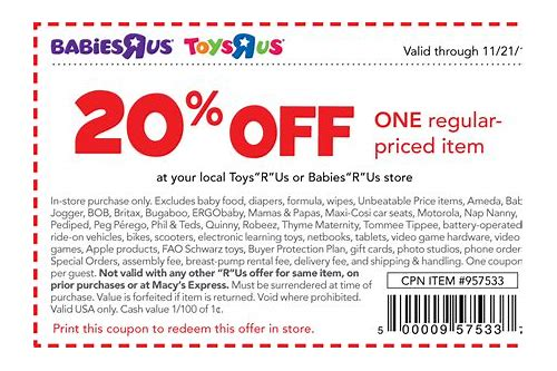 coupons toys r us in store printable