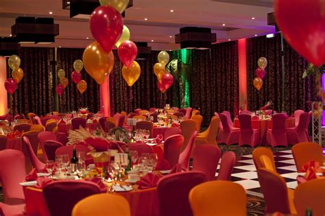 experts in corporate party themes accolade corporate events