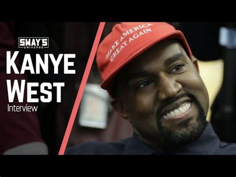 sway celebrity interviews kanye west screams on sway during interview bossip