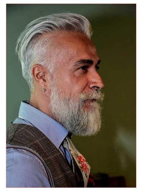 how to cut old mans hair undercut american