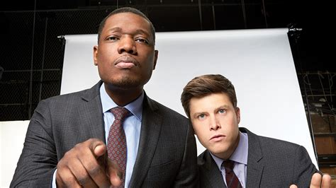 michael che twitter rant what emmy s monday night move means for nbc variety