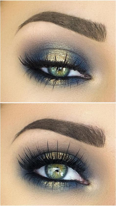 17 pretty makeup looks to try in 2016 allure 17 pretty makeup looks to try in 2018 makeup ideas trends