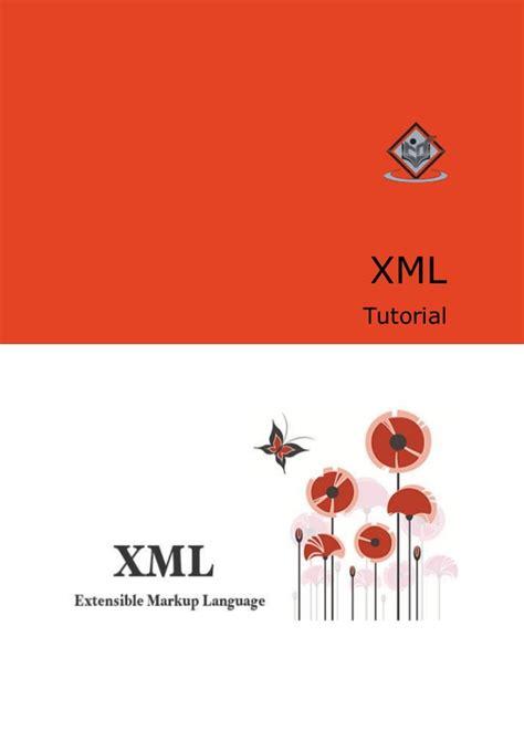 tutorial xml ppt xml tutorial