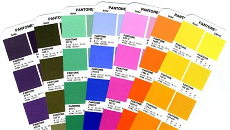 what is pantone color pantone color and spot color inks in printing