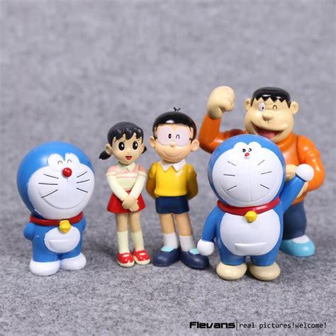 Doraemon Nobita 5pcs popular doraemon buy cheap doraemon lots from