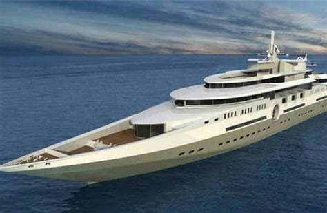 10 Amazing Luxury Boats To Of by Top 10 Most Amazing Yachts In The World Cutedecision