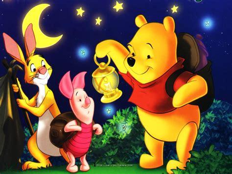 wallpaper disney pooh winnie the pooh disney desktop wallpaper free
