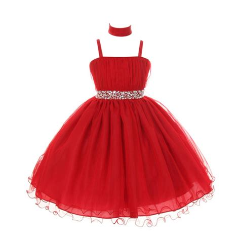 Flower Kids Girl Tutu Dress Wedding Party Dresses Age 3 5 6 7 8 9 10 11 12 Years   eBay