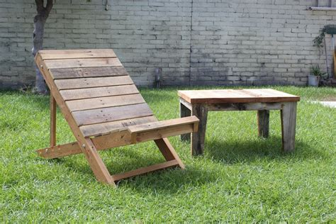 Awesome Pallet Patio Furniture Ideas Patio Furniture Wood Pallets