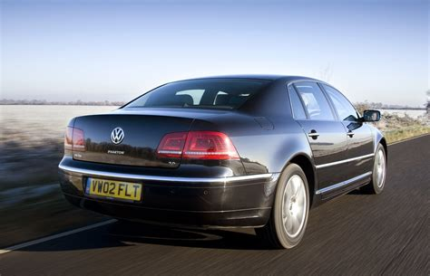 volkswagen phaeton the s luxury car volkswagen phaeton