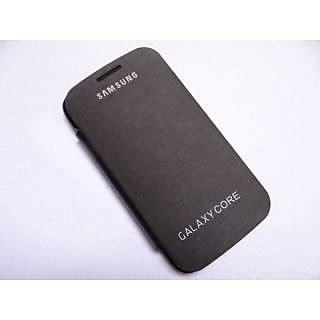 Samsung Galaxy I8260 Flip Leather Fimor Cover Flip Cover samsung galaxy i8262 i8260 leather book flip
