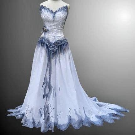 gothic wedding dress | tumblr