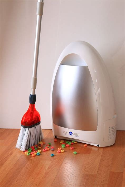 cool inventions for your room smart touchless vacuum by eye vac pet home and nintendo