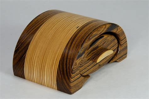 drunken woodworker quot st louis quot bandsaw box by drunken woodworker