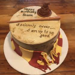 harry potter kuchen harry potter cakes cakes pastry shop cocoa bakery