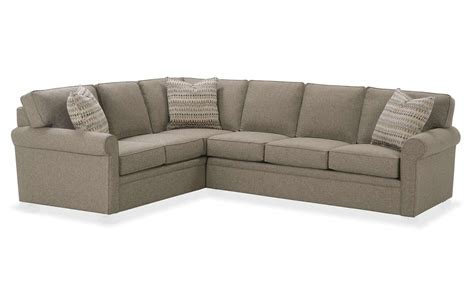 small scale leather sectional sofa 20 choices of small scale sectional sofas sofa ideas