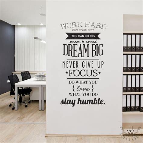 wall inspiration 25 best inspirational wall decals ideas on pinterest