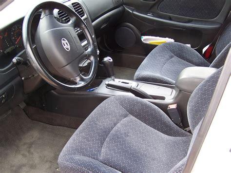2003 hyundai sonata interior pictures cargurus