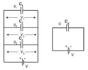 kapasitor seri kapasitor seri paralel 28 images susunan kapasitor susunan seri dan paralel kapasitor cara